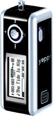 Produktfoto Samsung YP-MT6X