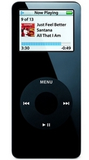 Produktfoto Apple iPod NANO