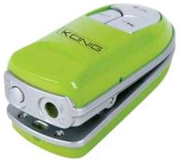 Produktfoto König Electronic MP3-PLAY70