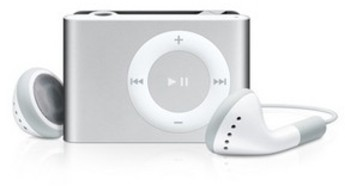 Produktfoto Apple iPod Shuffle