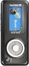 Produktfoto Sandisk Sansa C140