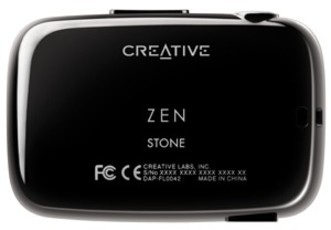 Produktfoto Creative ZEN Stone