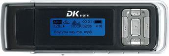 Produktfoto DK Digital MP 050