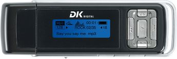 Produktfoto DK Digital MP 051