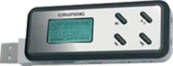 Produktfoto Grundig Mpaxx MP 550