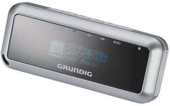 Produktfoto Grundig Mpaxx MP 640