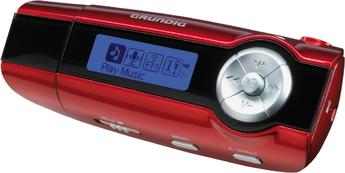 Produktfoto Grundig Mpaxx MP 600