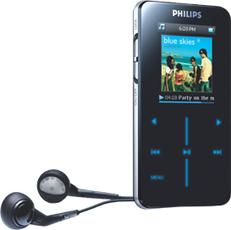 Produktfoto Philips SA 9100