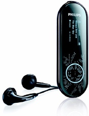 Produktfoto Philips SA 4310