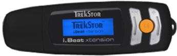 Produktfoto Trekstor I.beat Xtension FM