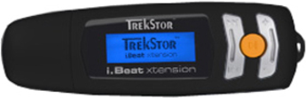 Produktfoto Trekstor I.beat Xtension
