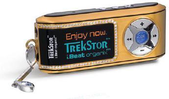 Produktfoto Trekstor I.beat Organix GOLD