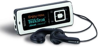 Produktfoto Trekstor I.beat Classico FM