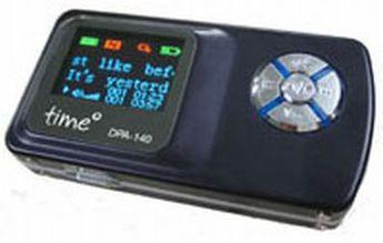 Produktfoto Time DPA 140