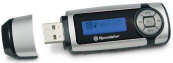 Produktfoto Roadstar MPR-280 U