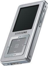 Produktfoto Samsung YP-Z5Q