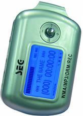 Produktfoto SEG MP54-256SD