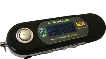 Produktfoto SEG MP 56-1024FM