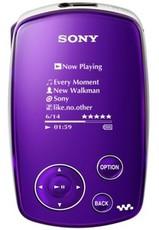 Produktfoto Sony NW-A3000