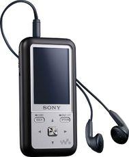 Produktfoto Sony NWZ-S516B