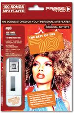 Produktfoto Soundmaster 70'S