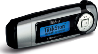 Produktfoto Trekstor I.beat Censo FM