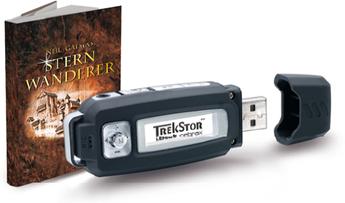 Produktfoto Trekstor I.beat Cebrax Sternwanderer Edition