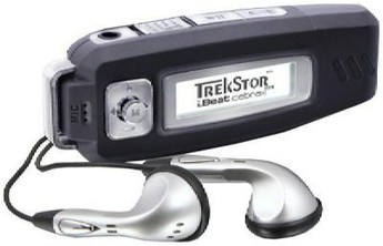 Produktfoto Trekstor I.beat Cebrax FM