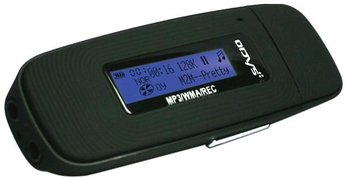 Produktfoto Odys MP3-S18