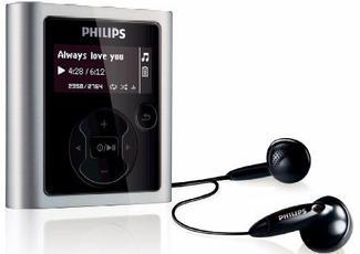 Produktfoto Philips SA1942