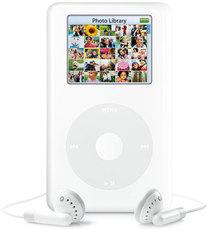 Produktfoto Apple M 9585 iPod Photo