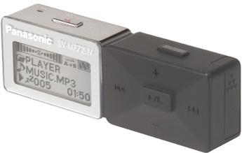 Produktfoto Panasonic SV-MP720VEGK