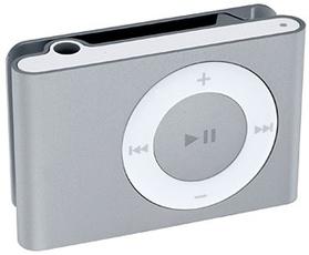 Produktfoto Apple iPod Shuffle (2.GEN.)