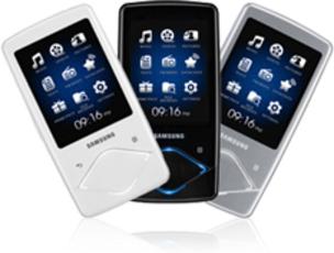 Produktfoto Samsung YP-Q1JA