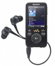 Produktfoto Sony NWZ-S738F