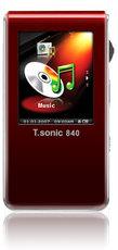 Produktfoto Transcend T.sonic 840