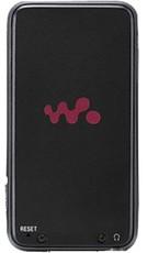 Produktfoto Sony NWZ-E438F