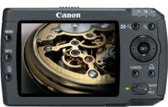 Produktfoto Canon Media Storage M80