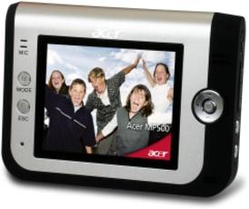 Produktfoto Acer MP-500