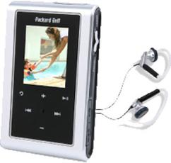Produktfoto Packard Bell VIBE 300