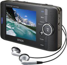 Produktfoto Epson P-4000