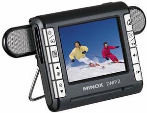 Produktfoto Minox DMP-2