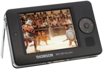 Produktfoto Thomson X 3030