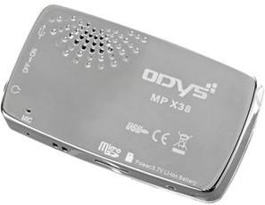 Produktfoto Odys MP-X 38