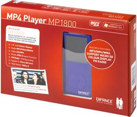 Produktfoto Difrnce MP1800