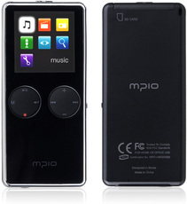 Produktfoto Mpio MG 200