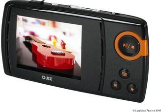 Produktfoto D-Jix YUNO 150