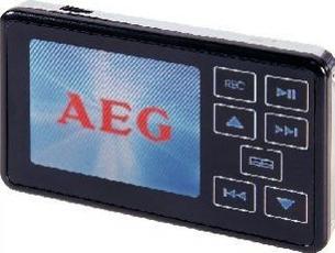 Produktfoto AEG MMS 4210