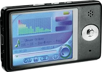 Produktfoto CMX MP3 1000