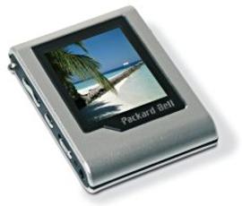 Produktfoto Packard Bell Audiostar
